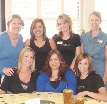 Plastic Surgery Modesto Staff - picture